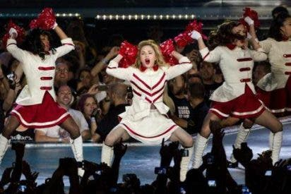 Rivalidad entre divas: Madonna asegura que Lady Gaga no es ella