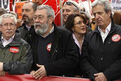 Los liberados sindicales cuestan a sus empresas 1.815 millones de euros al año
