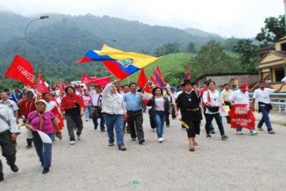 "La Iglesia ecuatoriana, ""frente a los mega proyectos mineros"""
