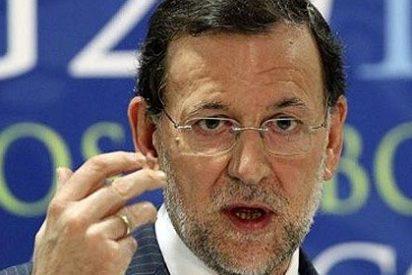 Rajoy desmiente presiones para acelerar el rescate a la banca
