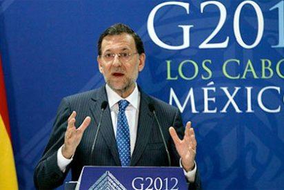 Rajoy logra poner de acuerdo a Francino y Losantos: ambos le reprochan una chulería poco oportuna en el G-20