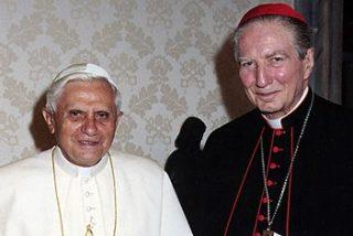 """El Papa """"acosado"""", Martini y la reforma de la Curia"""