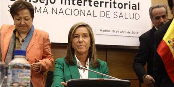 Mato quiere retirar la financiación pública a 456 medicamentos