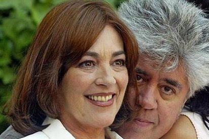 "Agustín Almodóvar a Carmen Maura: ""Tranquila, no pensamos llamarte"""