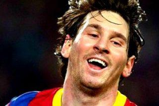 Leonel Messi es el futbolista más mediático del planeta Tierra