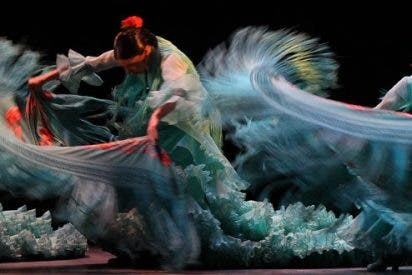 De la taranta a Nietzsche, metáfora interesante de la danza flamenca