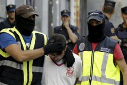 La Policía detiene a los 'Me cago en tu padre' y otros 4 por sabotear el Metro de Madrid