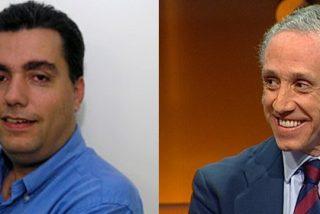 """José Miguélez afina en su entrevista a Eduardo Inda: """"¿Con usted 'Marca' perdió más prestigio o lectores?"""""""