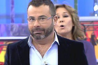 Baile de navajazos en 'Sálvame': Jorge Javier afila la guillotina mientras los colaboradores se apuñalan entre ellos