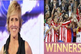 Telecinco líder en mayo gracias a GH 12+1 y la Europa League