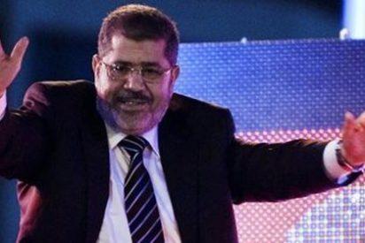 El islamista Mohamed Morsi es el nuevo presidente de Egipto