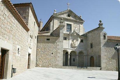 El obispo de ávila solicita al Vaticano que declare 'año jubilar' para el convento de San José