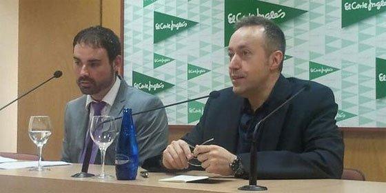 """Javier Montilla: """"El nacionalismo está convirtiendo Cataluña en un chiringuito"""""""