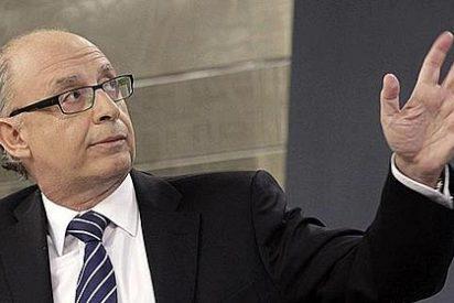 """Montoro: """"Los hombres de negro no van a venir a España para intervenirla"""""""