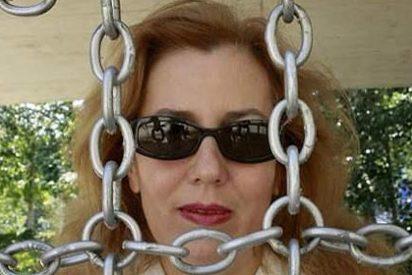 Montse Neira: Prostituta, licenciada, feliz y autora de un libro de éxito
