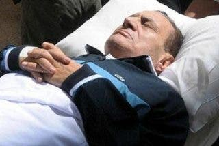 El ex presidente Hosni Mubarak está clinicamente muerto