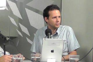 """Miguel Ángel Muñoz: """"La selección nos sorprendió con el 'catenaccio hispano': defendemos con la posesión de balón"""""""