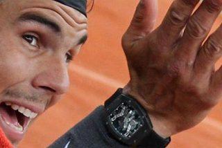¿Sabes cuáles son los 10 relojes más caros del mundo?
