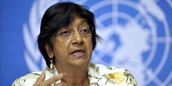 El Consejo de DDHH de la ONU, cómplice de dictaduras