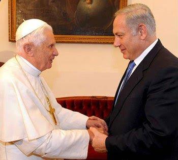 La OLP insta al Vaticano a no firmar el acuerdo con Israel