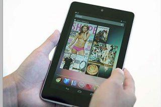 Google presenta tableta, renueva Android y sorprende con Nexus Q