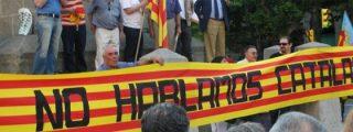 Berrinche en la prensa nacionalista catalana por la Ley de Lenguas de Aragón