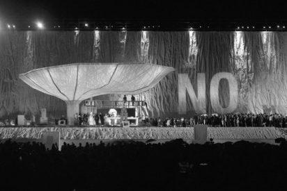 """Un """"No"""" reivindicativo sobre la JMJ"""