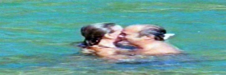 """Obispo argentino, sorprendido """"in fraganti"""" con una mujer en una playa de México"""