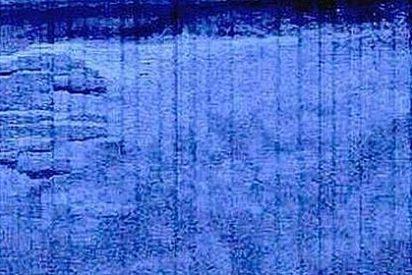 El 'ovni' del Báltico deja patidifusos a los investigadores
