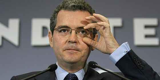 Estos son los diez ejecutivos mejor pagados de España