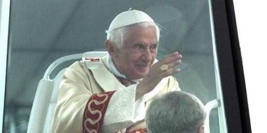 El Papa anuncia que Filadelfia acogerá en 2015 el VIII Encuentro de las Familias
