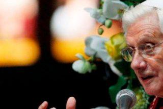 """Benedicto XVI reclama """"fidelidad"""" a los futuros diplomáticos de la Santa Sede"""
