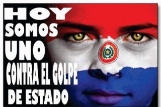 """""""Lo que se juega en Paraguay son las conquistas sociales que benefician a los más humildes"""""""