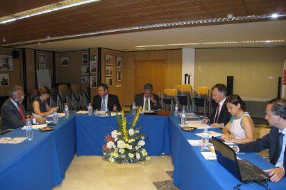 El CEEI de Talavera incrementa en un 150% el número de asesorador a lo largo de 2012