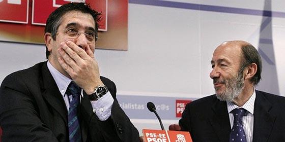 Patxi López regala a su propio partido la friolera de dos millones