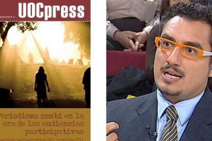Un ensayo sobre el periodismo zombi: parece vivo pero está muerto