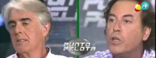 "Pipi Estrada se pica con Siro López y saca pecho: ""Mourinho me dijo:'Tú eres un líder como yo'"""