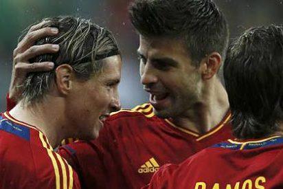La Selección española 'raja' contras las críticas recibidas