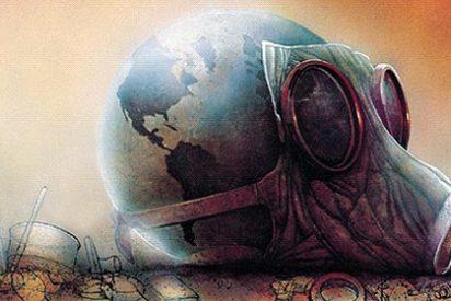 El Planeta Tierra está al borde de un colapso irreversible