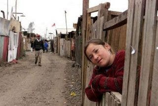 La juventud chilena sufre indigencia, pobreza y violencia
