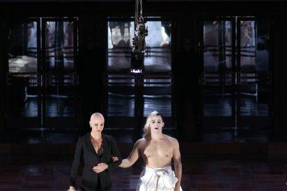 'Popeo y Nerona' mantienen viva la polémica en el mundo de la ópera