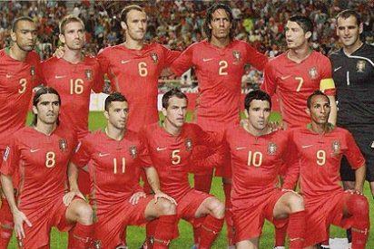 El derroche de la 'selecção' en la Eurocopa indigna a Portugal
