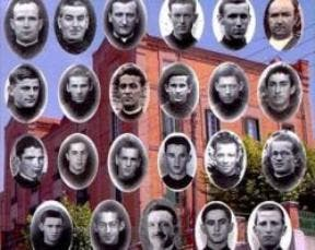 160 Religiosos asesinados en la Guerra Civil española serán beatificados