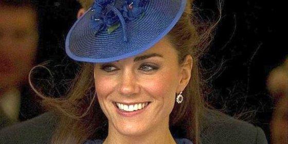 ¿Quién paga el pastizal que se gasta en ropa la princesa Catalina?