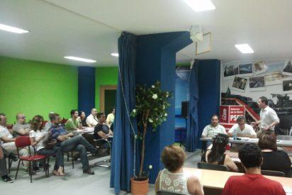 La Comisión sectorial de educación del PSOE rechaza los recorte del PP, que suponen desmantelar el sistema