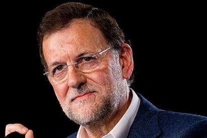 Rajoy se afana en buscar el aprobado europeo a su política económica