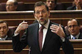 Rajoy vuelve a rebotarse con Rosa Díez: la táctica es 'arrojarla a la izquierda'