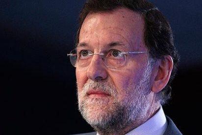El PP de Rajoy baja 5,5 puntos pero el PSOE de Rubalcaba no sube