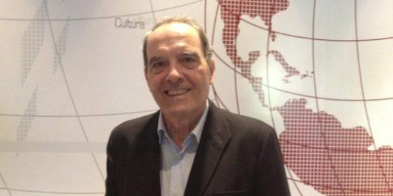 """Ramón Gabilondo: """"La SER se asustó y cometió el error de no mantener el programa de Carlos Herrera sobre sexo"""""""
