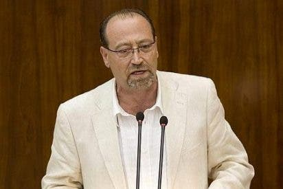 Reneses, diputado de IU, lleva 5 meses cobrando 3.000 € sin trabajar